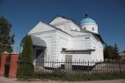 Чекалин. Введения во храм Пресвятой Богородицы, церковь