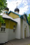 Церковь Николая Чудотворца - Огре - Огрский край - Латвия