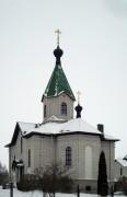 Хотынец. Николая Чудотворца, церковь