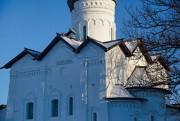 Старая Русса. Спасо-Преображенский монастырь. Собор Спаса Преображения