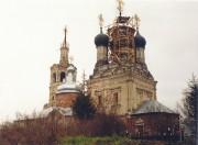Церковь Троицы Живоначальной - Дединово - Луховицкий район - Московская область