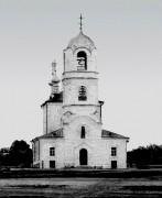 Церковь Илии Пророка - Елатьма - Касимовский район - Рязанская область