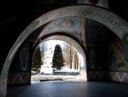 Махра. Троицкий Стефано-Махрищский женский монастырь. Церковь Сергия Радонежского