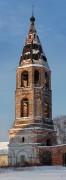 Церковь Введения во храм Пресвятой Богородицы - Введеньё - Шуйский район - Ивановская область