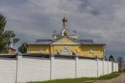 Церковь Владимирской иконы Божией Матери - Введеньё - Шуйский район - Ивановская область