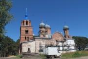 Кичменгский Городок. Успения Пресвятой Богородицы, церковь