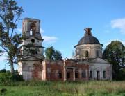 Церковь Николая Чудотворца - Беседное - Вологодский район - Вологодская область