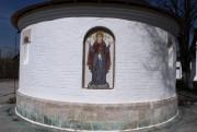Церковь Евстафия (Сокольского) - Каменское - Наро-Фоминский район - Московская область