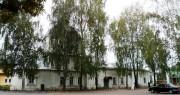 Успенский Вышенский женский монастырь. Церковь Успения Пресвятой Богородицы - Выша - Шацкий район - Рязанская область