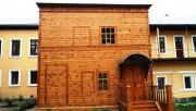 Успенский Вышенский женский монастырь. Церковь Богоявления Господня - Выша - Шацкий район - Рязанская область
