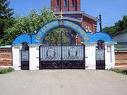 Казанский монастырь - Папоротка - Богородицкий район - Тульская область