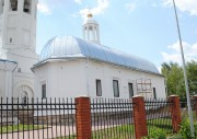 Церковь Казанской иконы Божией Матери - Венёв - Венёвский район - Тульская область