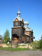 Церковь Покрова Пресвятой Богородицы - Потьма - Зубово-Полянский район - Республика Мордовия
