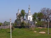 Церковь Казанской иконы Божией Матери - Макарьево - Лысковский район - Нижегородская область