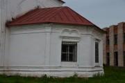 Липин Бор. Троицы Живоначальной, церковь