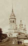 Собор Успения Пресвятой Богородицы - Верховажье - Верховажский район - Вологодская область