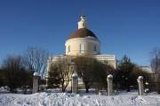 Церковь Николая Чудотворца - Подмошье - Дмитровский район - Московская область