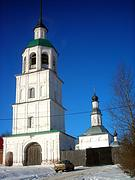Колоцкий Успенский монастырь - Колоцкое - Можайский район - Московская область