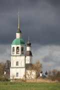 Успенский Колоцкий монастырь - Колоцкое - Можайский городской округ - Московская область