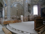 Екабпилс. Покрова Пресвятой Богородицы, церковь