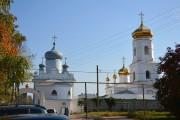 Киево-Николаевский монастырь - Алатырь - Алатырский район и г. Алатырь - Республика Чувашия