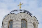 Церковь Иоанна Богослова - Сынково - Подольский район - Московская область