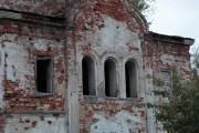 Кашин. Дмитровский монастырь. Собор Троицы Живоначальной