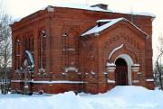 Кашин. Дмитровский монастырь. Собор Страстной иконы Божией Матери
