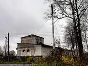 Церковь Рождества Пресвятой Богородицы на Чистых Прудах - Кашин - Кашинский район - Тверская область