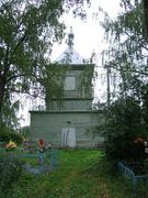 Церковь Покрова Пресвятой Богородицы - Княжино - Новодугинский район - Смоленская область