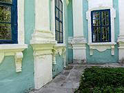 Церковь Всемилостного Спаса - Тёсово - Новодугинский район - Смоленская область