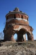 Церковь Вознесения Господня - Торбеево - Новодугинский район - Смоленская область