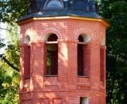 Хмелево. Скорбященский монастырь. Колокольня церкви Успения Пресвятой Богородицы