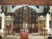 Церковь Воздвижения Креста Господня - Алатырь - Алатырский район и г. Алатырь - Республика Чувашия