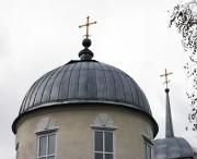 Церковь Спаса Преображения - Кудеиха - Порецкий район - Республика Чувашия