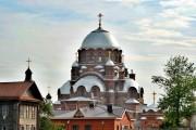 Иоанно-Предтеченский монастырь-Свияжск-Зеленодольский район-Республика Татарстан-Lepoli
