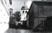 Свияжск. Иоанно-Предтеченский монастырь. Церковь Сергия Радонежского