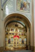 Свияжск. Иоанно-Предтеченский монастырь. Собор иконы Божией Матери