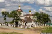 Церковь Константина и Елены - Свияжск - Зеленодольский район - Республика Татарстан