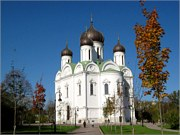 Собор Екатерины - Пушкин (Царское Село) - Санкт-Петербург, Пушкинский район - г. Санкт-Петербург
