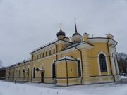 Пушкин (София). Сергия Радонежского, церковь