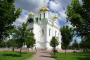 Пушкин (Царское Село). Екатерины, собор