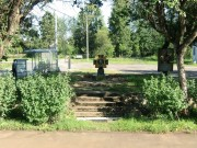 Неизвестная часовня - Санкт-Петербург - Санкт-Петербург, Пушкинский район - г. Санкт-Петербург
