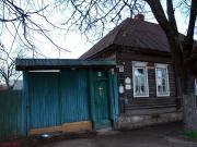 Тихоновский женский монастырь - Торопец - Торопецкий район - Тверская область