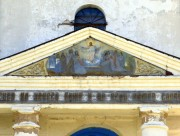 Церковь Вознесения Господня - Красное - Переславский район и г. Переславль-Залесский - Ярославская область
