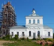 Ям. Смоленской иконы Божией Матери, церковь