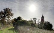 Церковь Николая Чудотворца - Николо-Дол - Малоярославецкий район - Калужская область