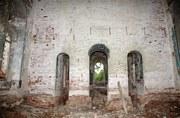Церковь Спаса Преображения - Спас-Подгорье - Борисоглебский район - Ярославская область