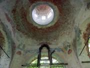 Церковь Николая Чудотворца-Ялмонть-Клепиковский район-Рязанская область-Hramsohran