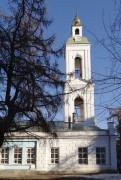 Церковь Вознесения Господня - Рязань - Рязань, город - Рязанская область